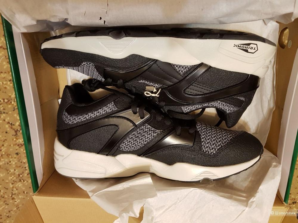 Продам кроссовки Puma Blaze Knit Black UK12