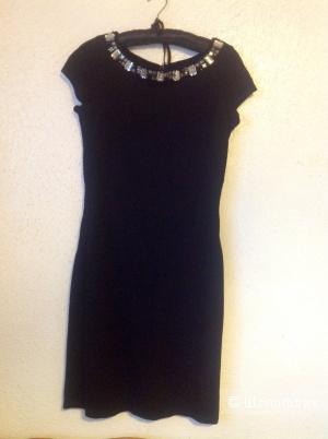 Маленькое чёрное платье MARELLA