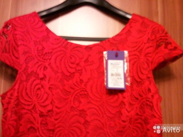 Платье, ШЕГИДА Россия, 50 размер