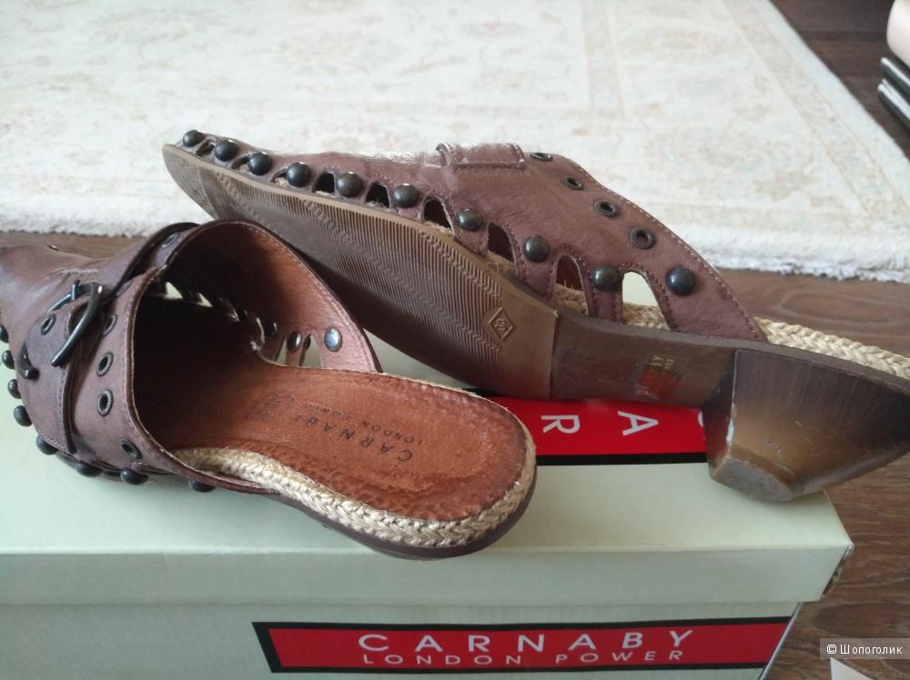 Мюли CARNABY, 37 размер