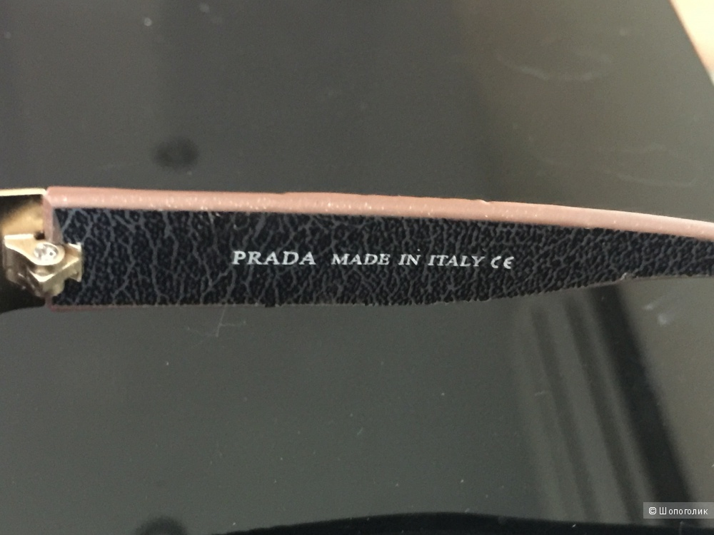 Очки Prada оригинал