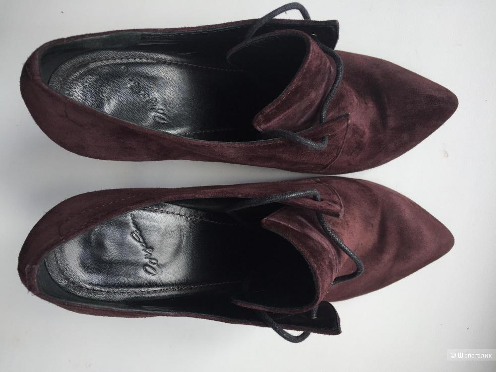 Туфли Corso Como р38