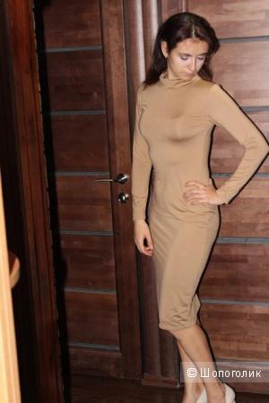 Платье карандаш,в стиле Ким Кардашян Gamiss,размер М