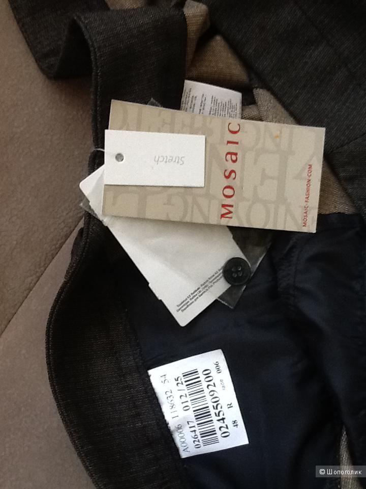 Новые брюки 56-58 размер