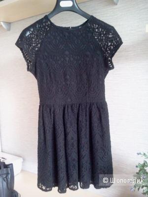 Платье H&M, размер S-M (EU 38)