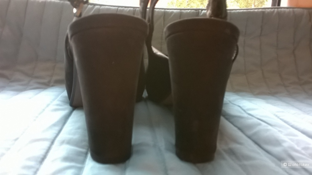 Босоножки Италия 37 размер