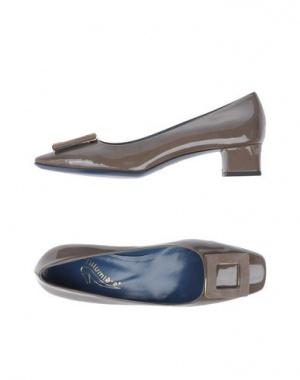 Женские модельные туфли 38 р VILLUMIERE Италия оригинал