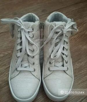 Новые ботинки Rachel Zoe оригинал р.35