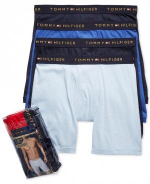 TOMMY HILFIGER 3+1 M (46-48) новые боксеры оригинал
