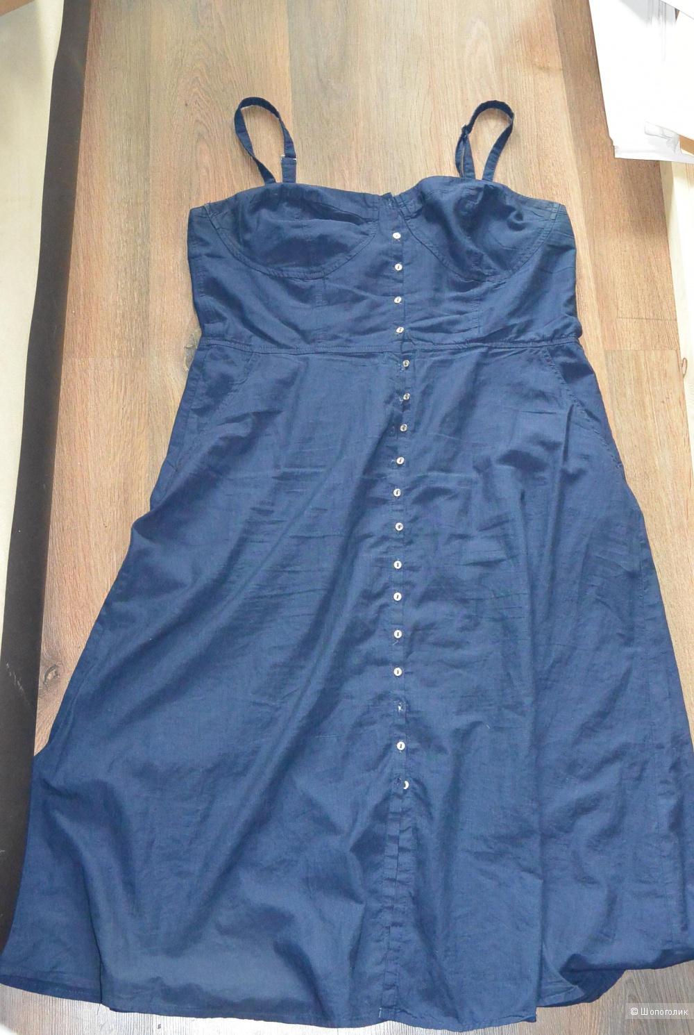 Платье asos uk 18