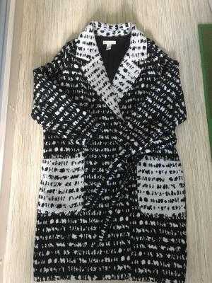 Пальто H&M, oversize