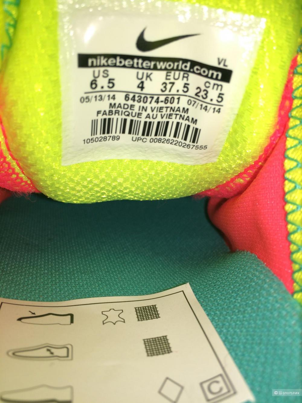 Кроссовки Nike р-р US 6,5