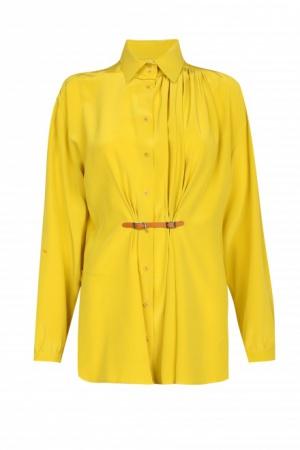 Блуза из шелка Barbara bui размер S