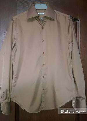 Рубашка мужская Carven размер M(48-50)