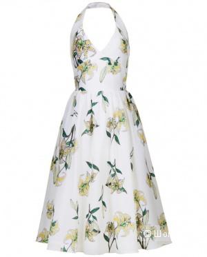 Платье Лилии Zarina из коллекции Ренаты Литвиновой новое 46 разм.