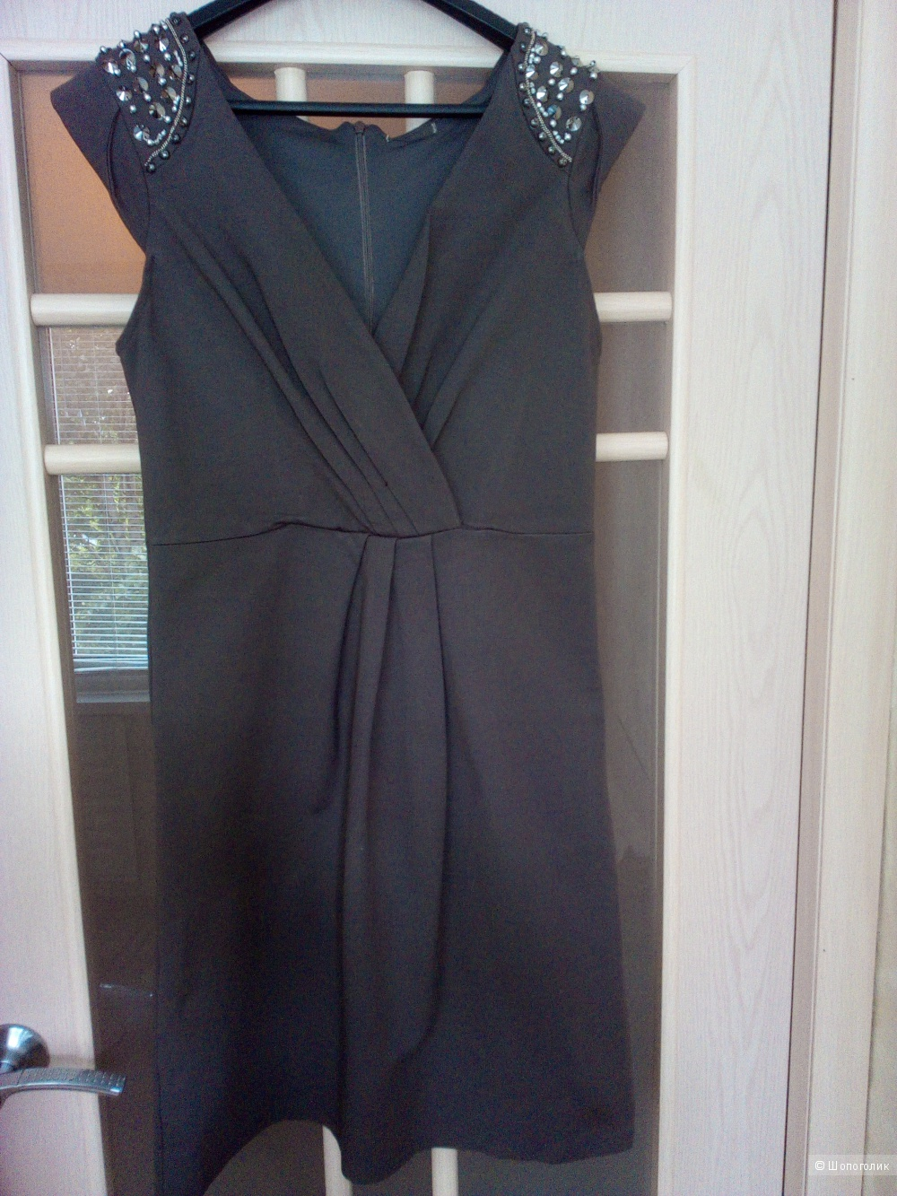 Платье р.46-48