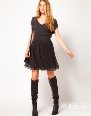 Платье Vila. Размер L. Все бирки.