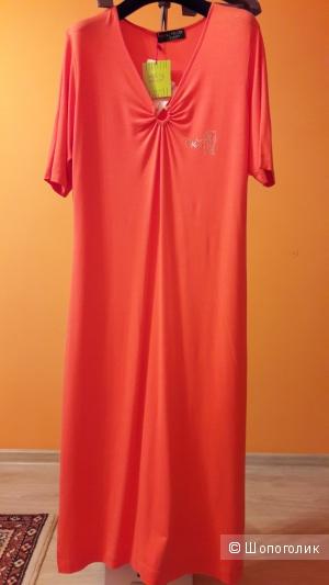 Платье KRIZIA (новое), Италия, р. 50-52.