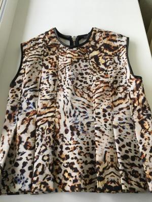 Блузон Zara, размер M-L