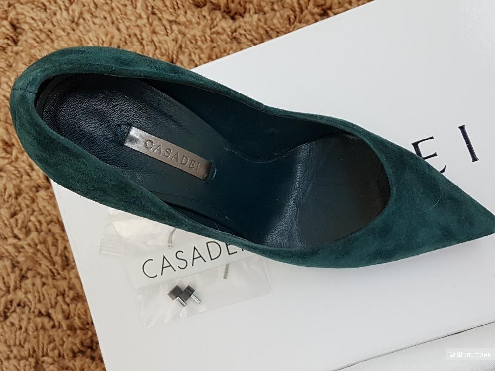 Туфли Casadei 39