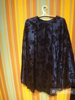 Шикарная юбка на выход 44-46 размер американского производства