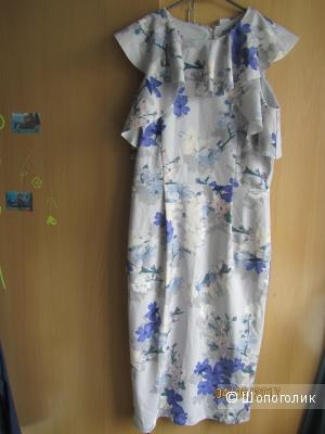 Новое платье ASOS размер 10uk на 42-44 рус. размер