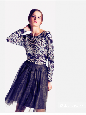 Alpinestars Denise Focil женский шелковая блуза , L