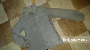 Alpinestars Denise Focil женский шелковая блуза , М