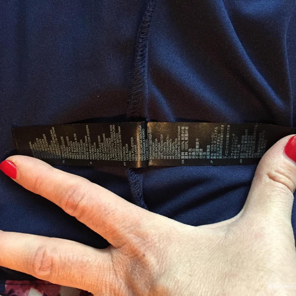 Летняя юбочка Forever21 размер М - L.