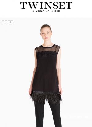 Платье-туника Twin-Set,размер M