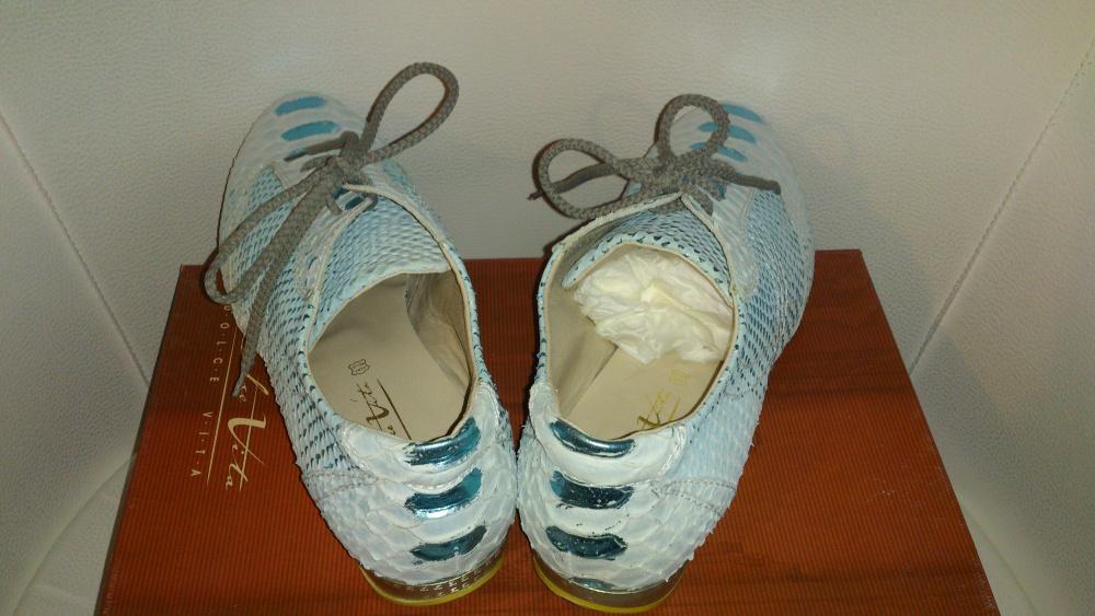 Ботинки = кроссовки Dolce Vita, размер 37, Италия