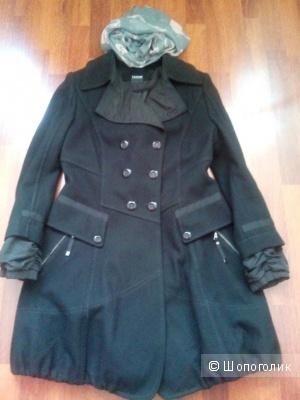 Пальто TAIFUN в размере 48 росс.