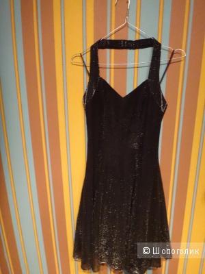 Коктельное платье 42-44 размер