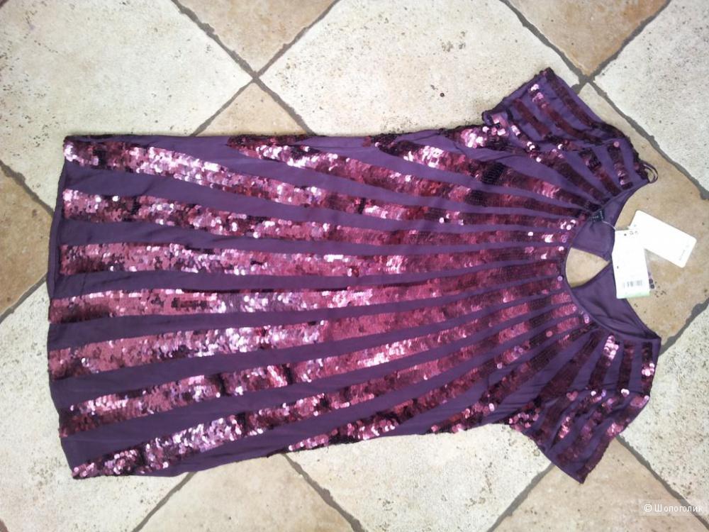 Mango платье, М