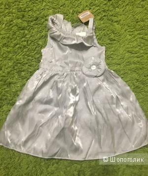 Платье Crazy8 18-24