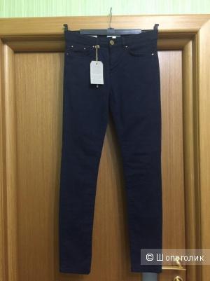 Новые темно-синие штаны Springfield. Размер 42-44.