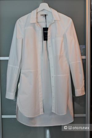 Длинная рубашка Mark Spencer 42-44 росс
