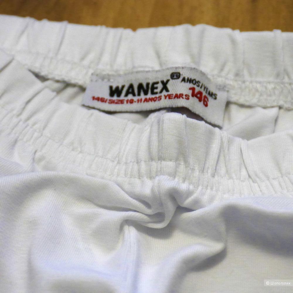 Костюм летний фирмы Wanex размер 140 -146 пр-во Турция