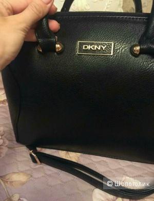 Сумка новая DKNY