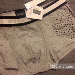 Мужские Atlantic Shorts Xl mh-466