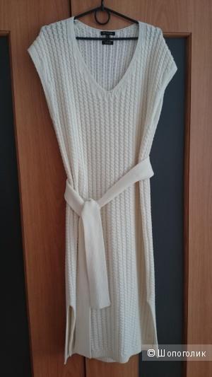 Платье трикотажное Massimo Dutti, 44-46
