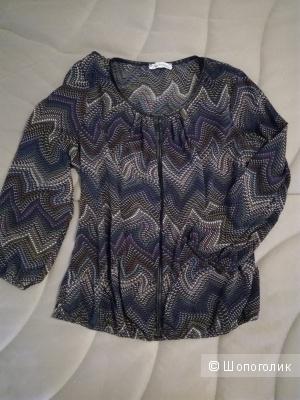 Стильная блузка Scottage 46-48 р-р.