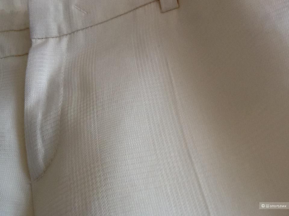 Новые офисные брюки 44 размер Mosaic