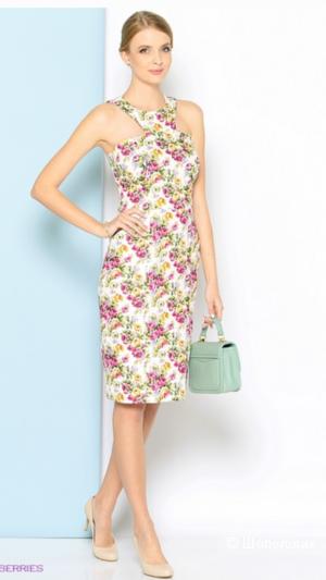Летнее платье, Stets, размер 44 рус, новое