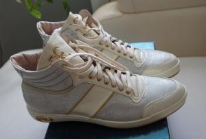 Новые кроссовки Fabi (оригинал) 41 размер
