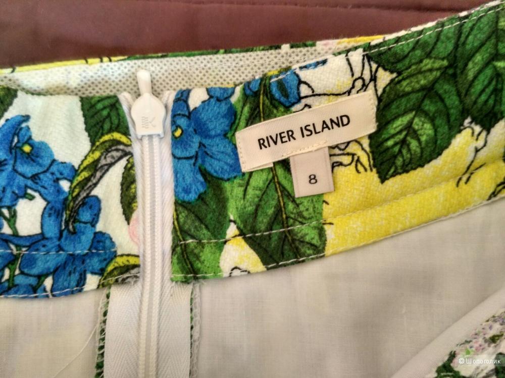Новая юбка River Island, UK8