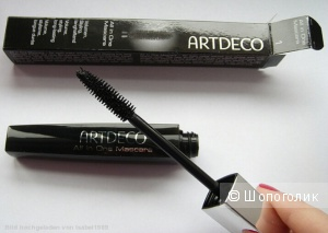 ARTDECO: All in One mascara, volume stiling новая