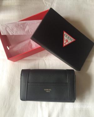 Новый кошелек Guess