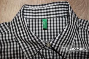 Рубашка BENETTON, размер M