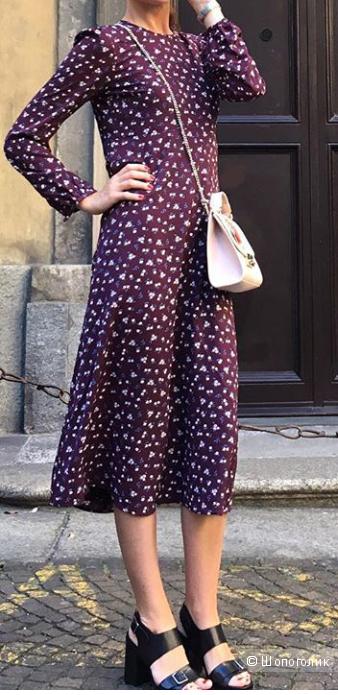 Платье Silvian Heach Италия  размер 42